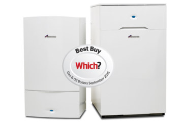 Worcester tops Which? boiler survey