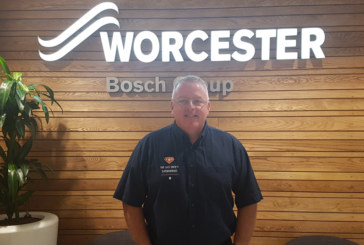 Paul Hull and Worcester team up for Safety Superhero Day