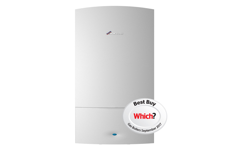 Worcester tops Which? gas boiler report