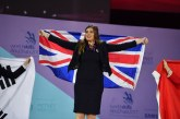 Team UK strikes gold at the WorldSkills Finals