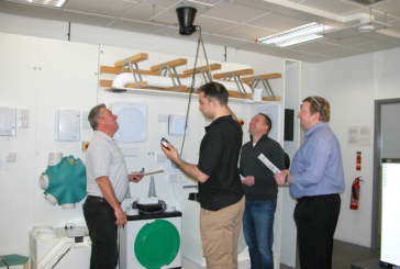 Xpelair offering ventilation courses