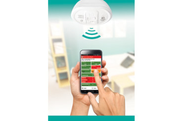 Aico launches new technology for its carbon monoxide alarms
