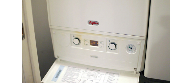 Alpha boilers enhance heating system of care home chain - PHPI Online