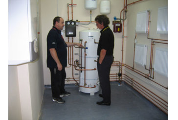 Ariston goes the extra mile to boost installer training