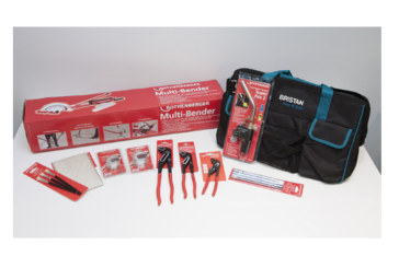 Bristan launches Giveaway Galore