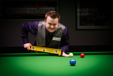 Checkatrade cues up partnership with Shaun Murphy