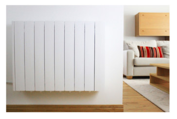 Radiance Dynamic Heater from EHC