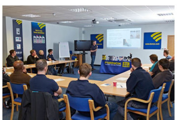 Fernox announces dates for one-day training courses
