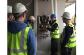 Giacomini introduces on-site installer training