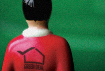 Game over for the Green Deal?