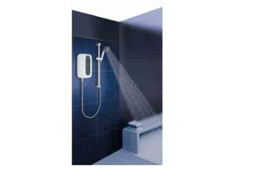 Double SMART points on Grohe's new Tempesta 100