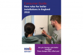 HHIC launches consumer guide to Boiler Plus