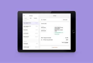 iZettle aims to make invoicing easier