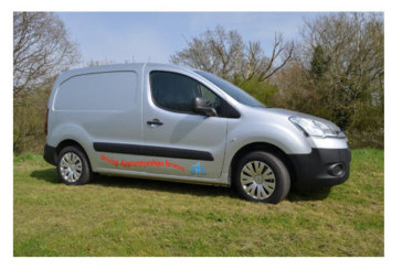 Still time to win the JTL van by taking on an apprentice.