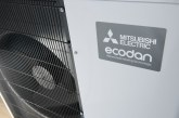 PRODUCT LAUNCH: Ultra Quiet Ecodan ASHPs
