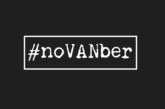 WATCH: Get involved with #noVANber
