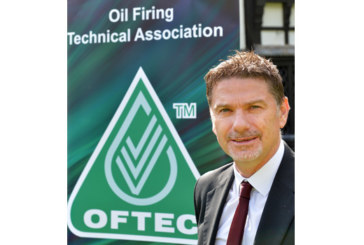New talent needed to plug skills gap in heating sector, says OFTEC