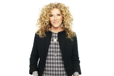 Kelly Hoppen MBE joins Polypipe for underfloor heating push