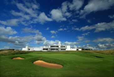 Remeha boilers suit Royal Birkdale to a tee