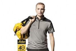 GIVEAWAY: Snickers Body-Mapping AVS Polo Shirt