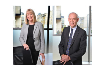 SNIPEF appoints new Chief Exec
