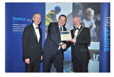 SNIPEF announces Business of the Year winner