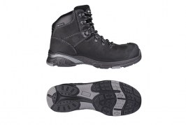 GIVEAWAY: Toe Guard Nitro Safety Boot