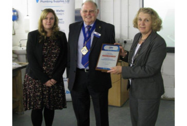 CIPHE Approved Training Centre status for West Kent College