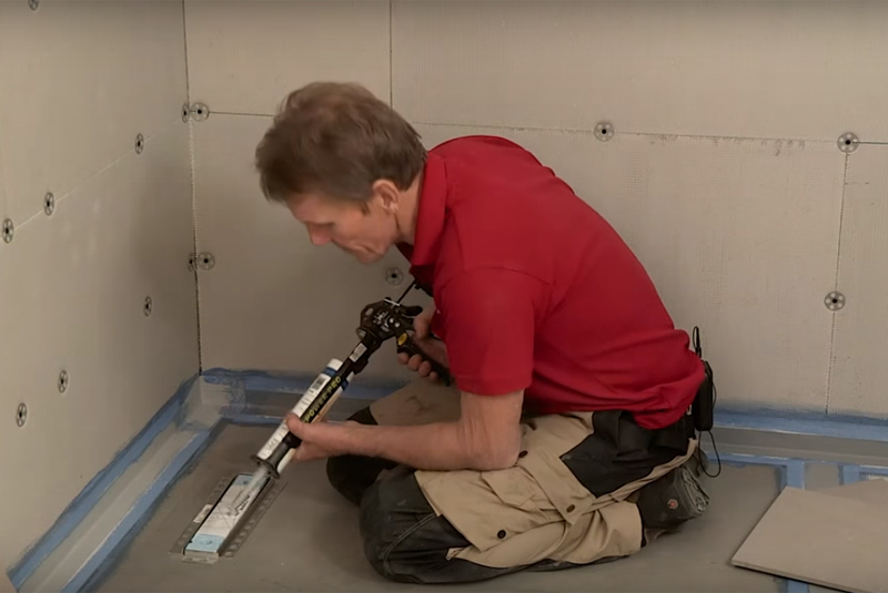 WATCH: Top tips for designing a wetroom