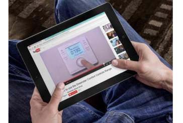 Worcester launches series of videos for new range of intelligent controls