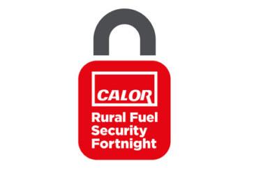 Calor's Rural Fuel Security Fortnight