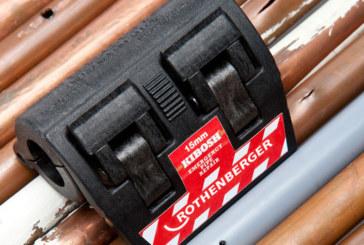Kibosh emergency repair clamp