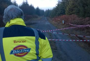 Dickies sponsors motorsport rescue unit