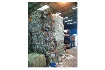 Mira slashes landfill through responsible recycling