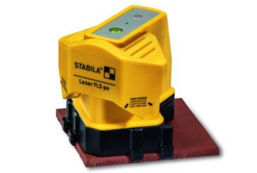 Stabila FLS 90 Floor Line Laser