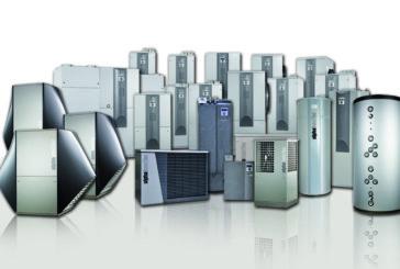 Timoleon Alpha-InnoTec heat pumps