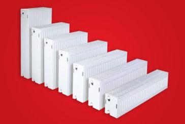 Ultraheat Triple Panel Radiators