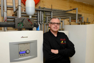 Heat pump considerations