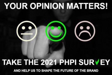 The 2021 PHPI reader survey… have your say!