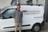 70,000th Registered Plumber for CIPHE