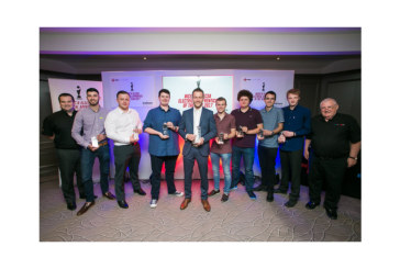 Finalists revealed for Apprentice of the Year