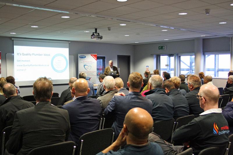 APHC to host free regional seminars