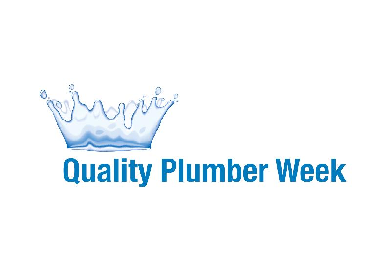 Quality Plumber Week to return in October