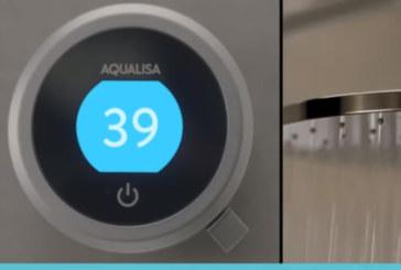 Aqualisa hits the small screen