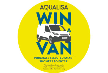 Win a Renault Kangoo with Aqualisa!