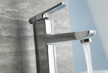 Aqualisa | Downtown and Central brassware