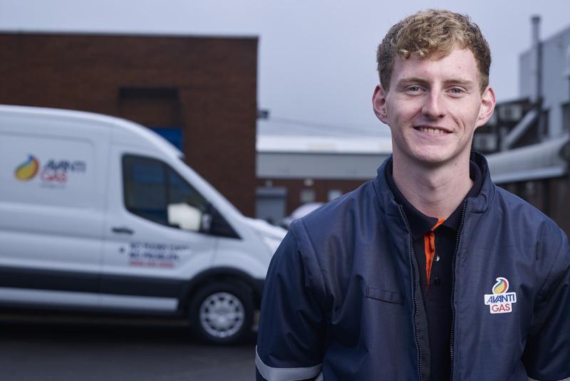 AvantiGas praises apprenticeship schemes