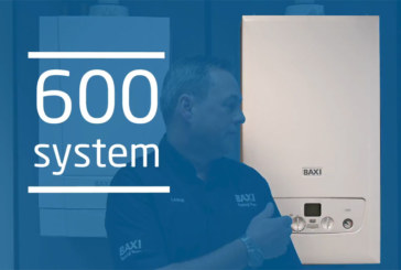 WATCH: Baxi 600 range additions