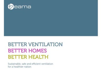 BEAMA publishes first Ventilation White Paper