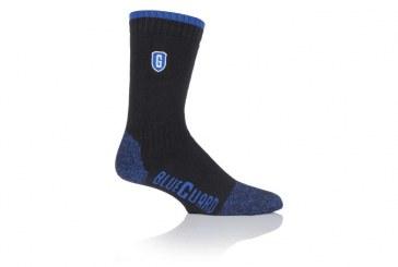 GIVEAWAY: Blueguard Socks